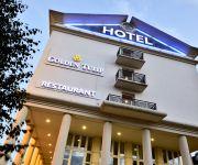 Hôtel Mercure Marne la vallée Bussy St Georges (open oct 16)