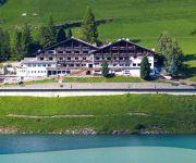Vernagt Mountain Lake Hotel