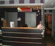 Fasthotel Paris Sud Saint Fargeau