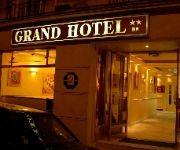 Grand Hotel de Nantes INTER-HOTEL