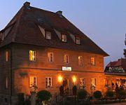 Rothenburg ob der Tauber: Villa Mittermeier