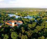 Zamek Pultusk Dom Polonii