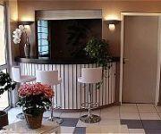 Comfort Hotel Aquamarina Arcachon