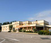 Hotel des mosaique