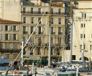 New Hotel Vieux-Port