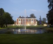 DoubleTree by Hilton Hotel - Spa Chester