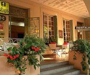 Grand Hotel de Lyon Logis