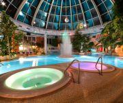 Vital Hotel Das Thermenhotel
