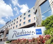 Istanbul Radisson Blu Conference & Airport Hotel