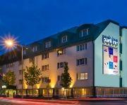 Park Inn by Radisson Uno City Vienna