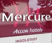 INGOLSTADT: Mercure Hotel Ingolstadt