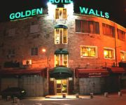 The Golden Walls Hotel