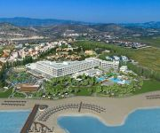 Limassol  a Luxury Collection Resort & Spa Parklane