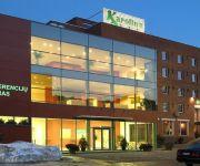 Karolina Park Hotel And Conference Center