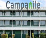 Campanile Poitiers Site du Futuroscope