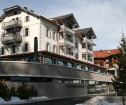The Alpina Mountain Resort & Spa