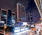 Equatorial Shanghai