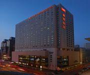 Hotel Jen Shenyang by Shangri-la (formerly Traders Hotel,Shenyang)
