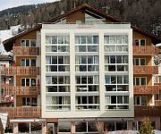 Matterhorn Valley Hotel Désirée