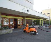Hotel Kronenhof-Zurich
