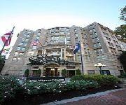 Washington D.C. The Westin Georgetown