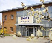 Greifswald: Greifswald VCH-Hotel