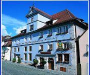 Rothenburg o.d. Tauber: Altes Brauhaus