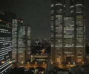 KEIO PLAZA HOTEL TOKYO LIF