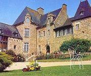 Chateau de Brelidy Logis