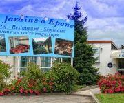Hotel Les Jardins d' Epone