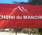 L'hotel du Manoir