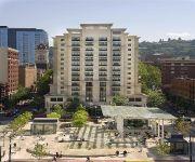 The Paramount Hotel Portland
