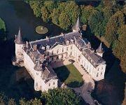 Chateau d Ermenonville