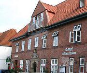 Oldenwöhrden Gasthof