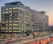 NH Milano Grand Hotel Verdi