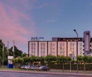Park Inn By Radisson Cologne City-West