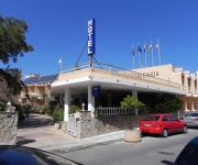 Hotel Eco Avenida