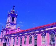 Pousada Palacio de Queluz North