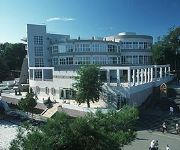 BEST EASTERN PARK HOTEL - ANAPA