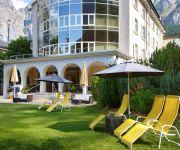 Thermalhotels & Walliser Alpentherme Leukerbad