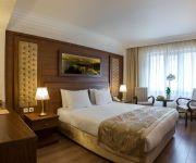 Yigitalp Hotel Istanbul