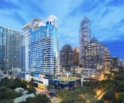 A Royal Meridien Hotel Plaza Athenee Bangkok