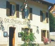 Cheval Blanc du