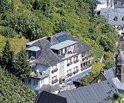 Villa Tummelchen Nichtraucherhotel