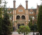 Savill Court Hotel & Spa