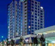 Hilton Vancouver Airport