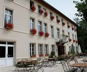 Hotel Clos De Mutigny Logis