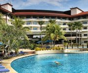 Kuantan Swiss-Garden Beach Resort