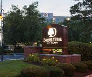 DoubleTree Club by Hilton Boston Bayside