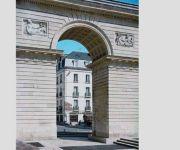 Quality Hôtel du Nord Dijon Centre